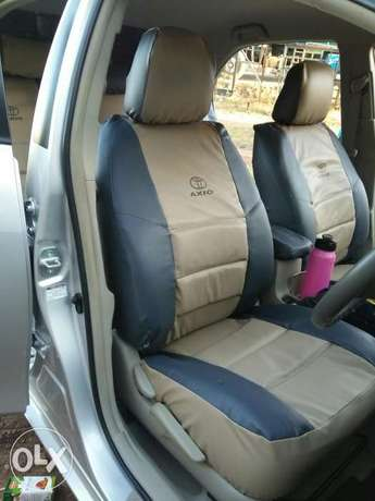 Trendy durable seat covers Zimmerman - image 7