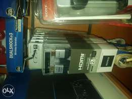 Original ps4 HDMI cable(Sony approved)