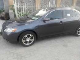 Clean Toks Camry Muscle 4 sale in lekki for 2.9m Negotiable