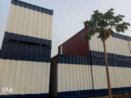 Clean Containers For Sale In Port Harcourt