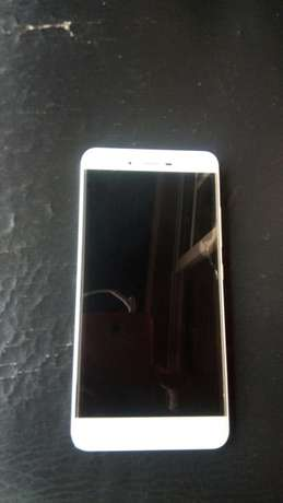 Gionee m6 mirror with screen guard and pouch Benin City - image 1