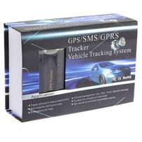 Car GPS Tracker, Anti-theft System