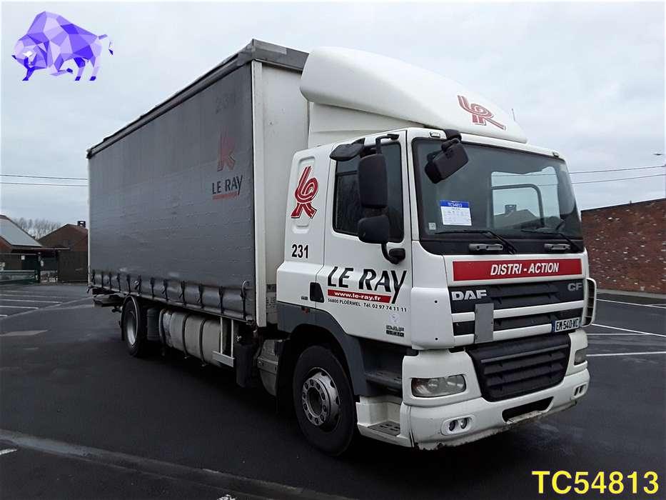 DAF CF 85 410 Euro 4 - 2007 - image 4