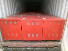 70 units of brand new Electric Welding machines for sale