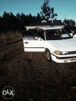 Quick sale clean Toyota Ae91.
