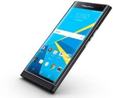 BlackBerry Priv (Black, 32 GB),5.4 inch 18MP New,Call to order