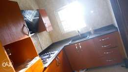 Serviced one bedroom flat in abuja