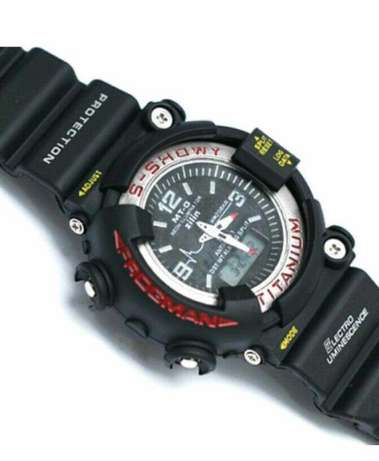 Gshock Casio Frogmen Watches Nairobi CBD - image 2
