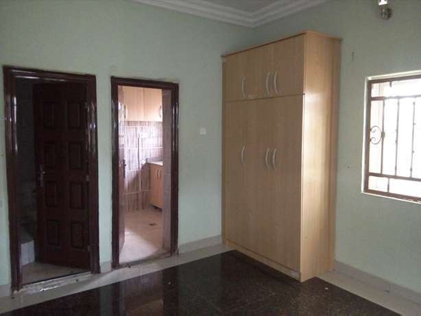 Standard self contained room to let at Sector 1R behind JSS FHA Lugbe Lugbe - image 8