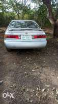 Toyota Camry 2002 model. Perfectly OK