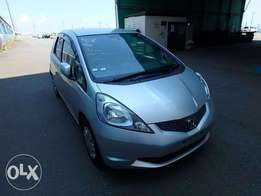 Honda Fit -Year 2010 -Ready for Import