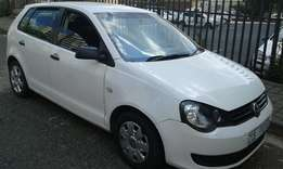 2010 VW Polo Vivo 1.4 For sale