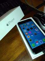 Iphone 6 64G with box, charger EXCELLENT CONDITION