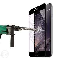 3D iPhone 6 & 6+ Screen Protector Glass