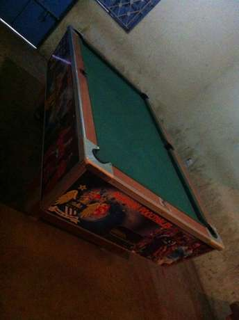 Pool Table Kikuyu T-Ship - image 2
