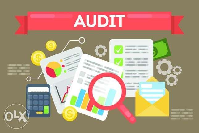 Daily/ Weekly/Monthly Accounting,VAT,&Audit Services (Certified Audit)