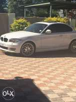 Sizzling got Special fresh 1series BMW