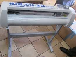 V-1707 V-Series High-Speed USB Vinyl Cutter, 1700mm Working Area, In