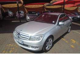 Mercedes benz c350 avantgarde a/t