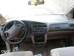 Clean Toyota Siena for sale