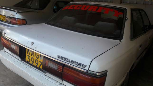 Toyota Camry Quick sale Nyali - image 8