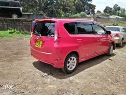 Toyota passo settle for sale