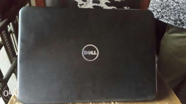 UK used Dell inspiron13 _ 3521 laptop for sale Ikeja - image 1