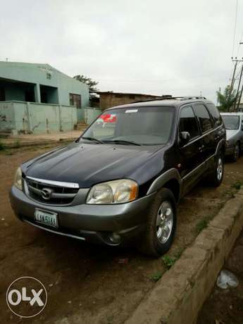 Very neat Mazda first body Ibadan Central - image 2