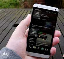 32gb Htc one M7, 13mp 4g net