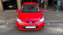 2012 Mazda2 Dynamic 1.5 comfortline with 53000km