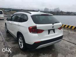 BMW x3 KCN number