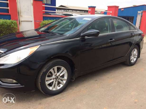 Best offer for super clean Hyundai Sonata for sale! Ikeja - image 7