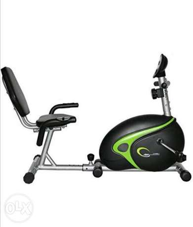 Fitness factory bike