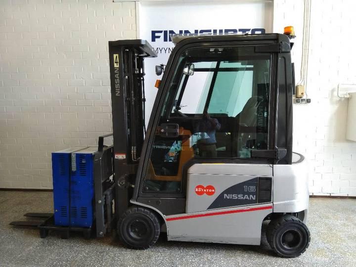 Nissan Jg1n1l16q - 2012