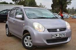 Excellent Toyota Passo in pristine condition,Just arrived