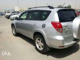 Very clean and sound Toyota Rav4 for sale