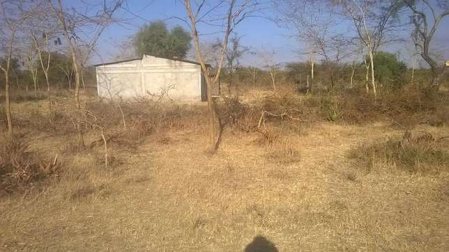SPECIAL OFFER FOR YOU a 50X100 Plot With Title at Muthwani,Lukenya Athi River - image 4