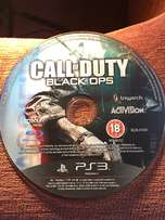 Call of Duty Black Ops (PS3) For Sale