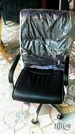 Quality Office Managers Chair Lekki - image 1