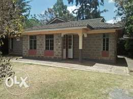 Beautiful 3 Bedroom House in Karen