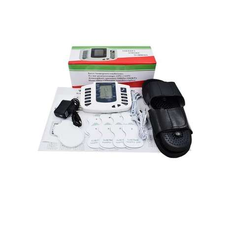 Electronic Full Body and Slimming Massager plus Acupuncture Treatment Lagos Mainland - image 1