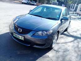 2006 Madza 3 for sale
