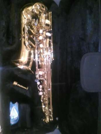 Saxophone only used ONCE- Chateau Alberton - image 2