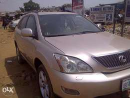 'Very Sweet' 2006 Lexus RX 330 up for GRABS!