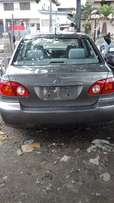 Tokunbo Toyota Corolla 2003 CE with V4 Engine