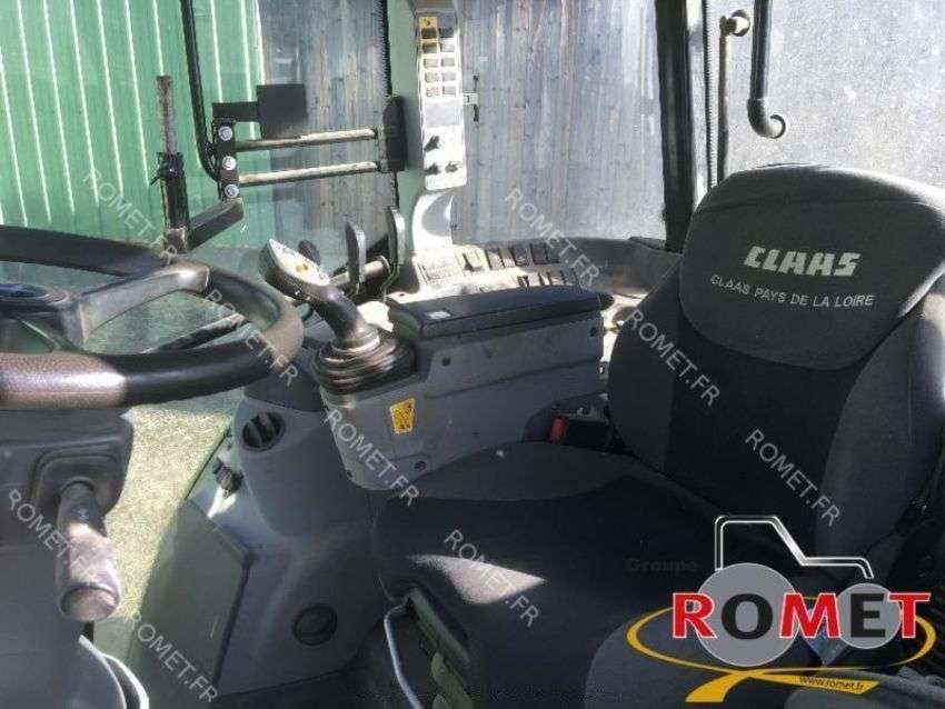 Claas arion440 - 2016 - image 6
