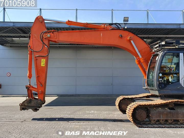 Hitachi ZX280LC-3 Nice and clean machine - 2010 - image 7