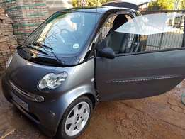 Smart Fortwo C450 Pulse
