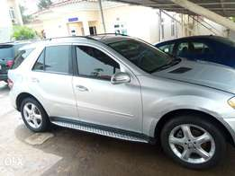 Clean Benz ml 350 fomatic