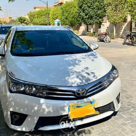 Toyota 2014 all fabrika for sale